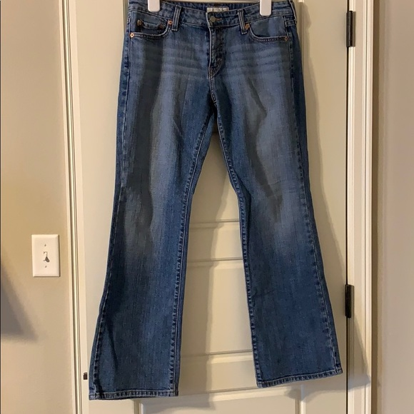 Levi's Pants - Levi's Jeans